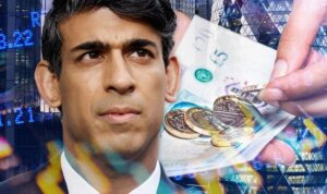 Rishi Sunak 2020 Spending Review